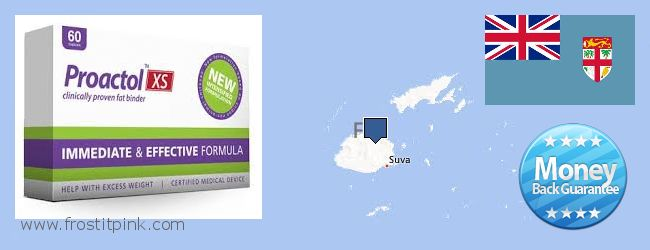 Where to Purchase Proactol Plus online Fiji