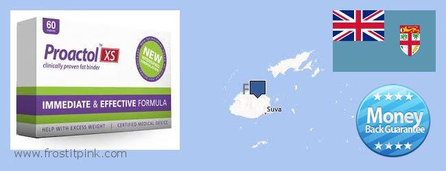 Where to Buy Proactol Plus online Fiji