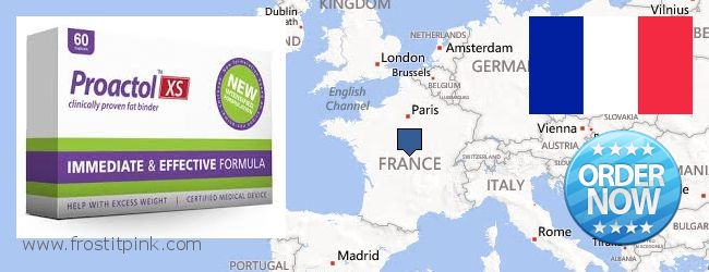Where to Purchase Proactol Plus online France