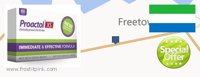 Where Can I Buy Proactol Plus online Freetown, Sierra Leone