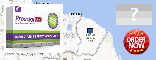 Where to Buy Proactol Plus online French Guiana