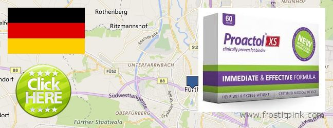 Where to Purchase Proactol Plus online Furth, Germany