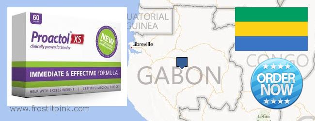 Where to Buy Proactol Plus online Gabon