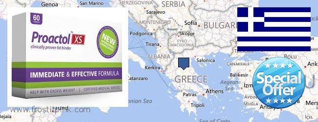 Where to Buy Proactol Plus online Greece