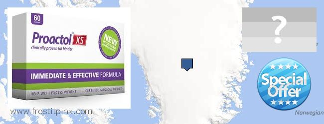 Purchase Proactol Plus online Greenland