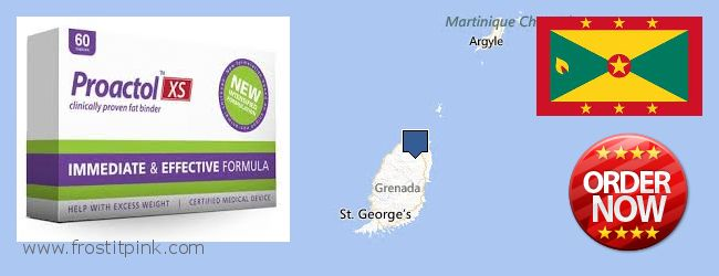 Where to Buy Proactol Plus online Grenada