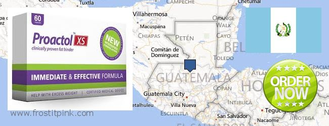 Where to Buy Proactol Plus online Guatemala