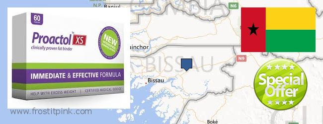 Where Can I Purchase Proactol Plus online Guinea Bissau