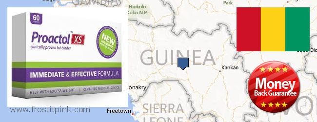 Where to Buy Proactol Plus online Guinea