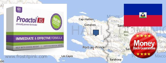 Where to Buy Proactol Plus online Haiti