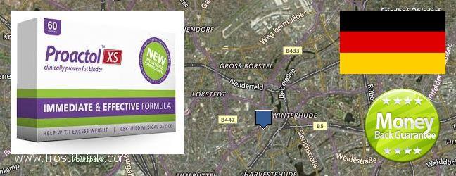 Buy Proactol Plus online Hamburg-Nord, Germany