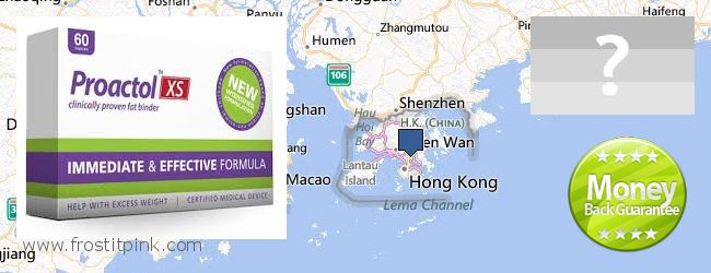 Where to Purchase Proactol Plus online Hong Kong