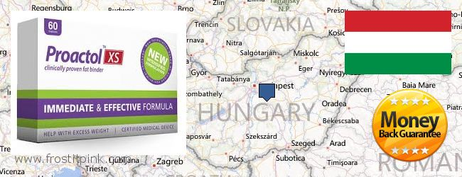 Where to Buy Proactol Plus online Hungary