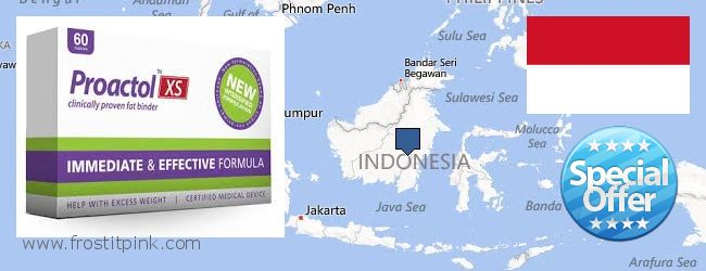 Where to Buy Proactol Plus online Indonesia