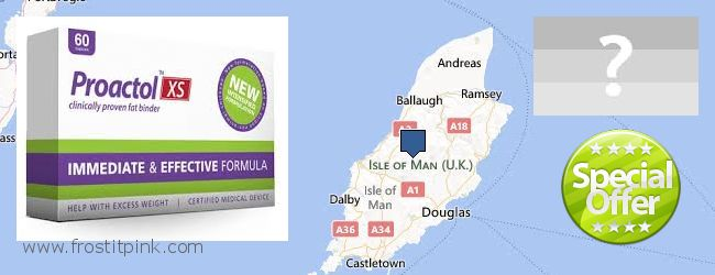 Where to Purchase Proactol Plus online Isle Of Man