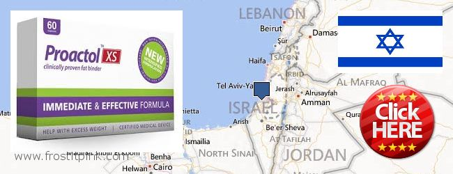 Best Place to Buy Proactol Plus online Israel