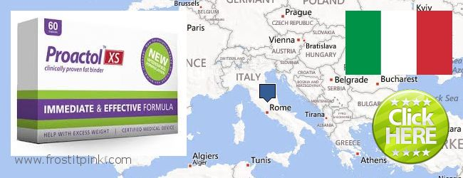 Where Can I Purchase Proactol Plus online Italy