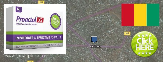 Where to Buy Proactol Plus online Kankan, Guinea