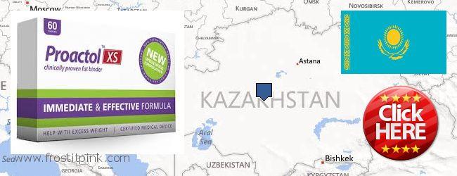 Where to Buy Proactol Plus online Kazakhstan