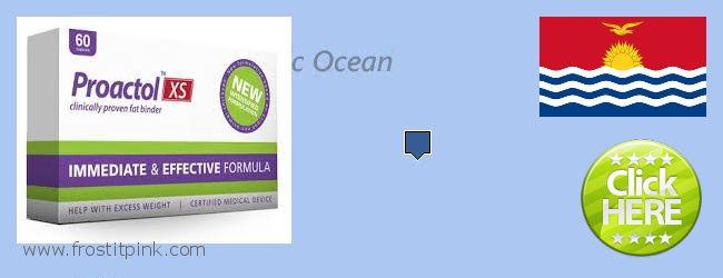 Where to Buy Proactol Plus online Kiribati