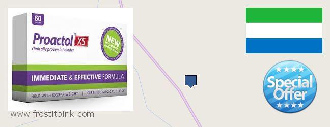 Where to Buy Proactol Plus online Koidu, Sierra Leone