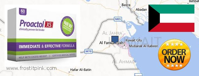 Where to Purchase Proactol Plus online Kuwait