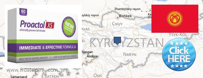 Where to Buy Proactol Plus online Kyrgyzstan