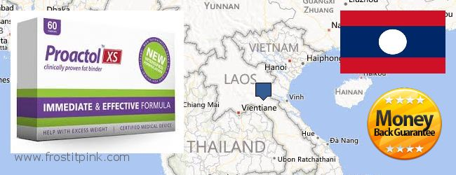Where to Buy Proactol Plus online Laos