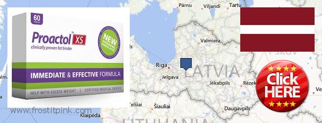 Where to Purchase Proactol Plus online Latvia