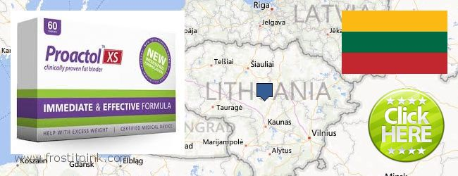 Purchase Proactol Plus online Lithuania
