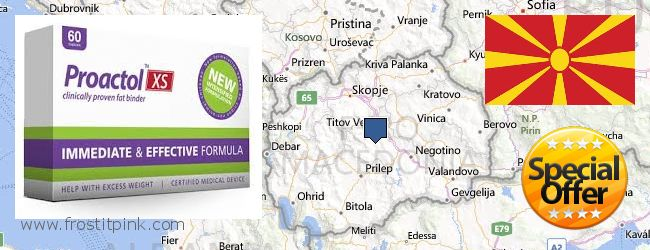 Buy Proactol Plus online Macedonia