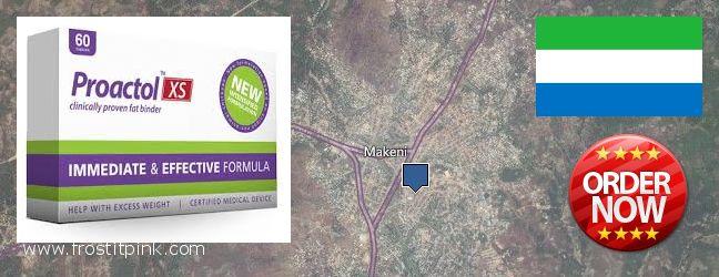 Where to Buy Proactol Plus online Makeni, Sierra Leone
