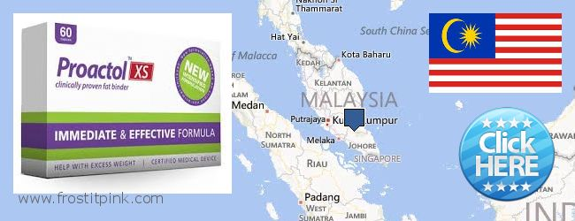 Purchase Proactol Plus online Malaysia