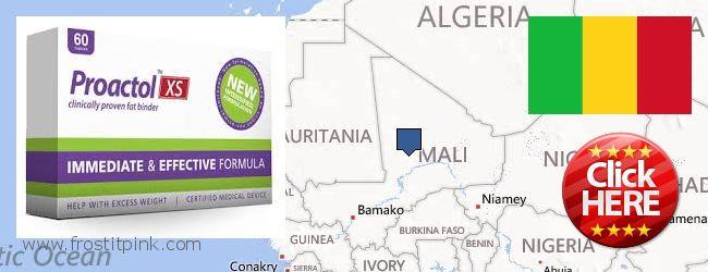 Where to Buy Proactol Plus online Mali