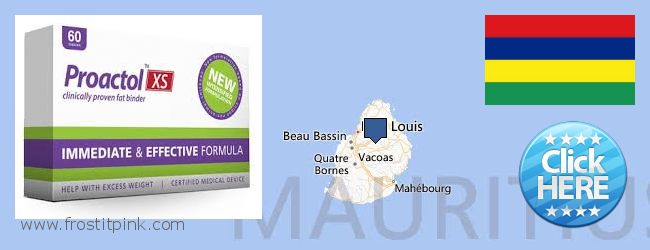 Where to Buy Proactol Plus online Mauritius