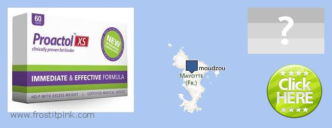 Where to Buy Proactol Plus online Mayotte