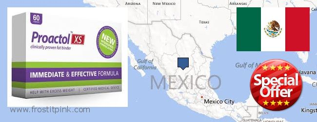 Where to Purchase Proactol Plus online Mexico