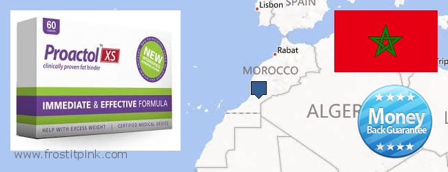 Where Can I Buy Proactol Plus online Morocco