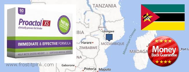 Where to Buy Proactol Plus online Mozambique