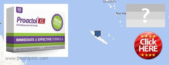 Where to Buy Proactol Plus online New Caledonia