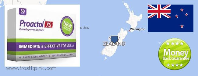 Where to Buy Proactol Plus online New Zealand