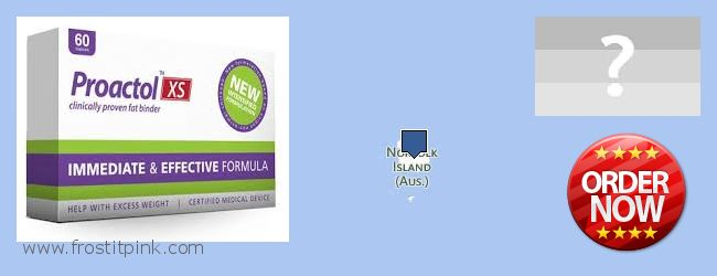 Where to Purchase Proactol Plus online Norfolk Island