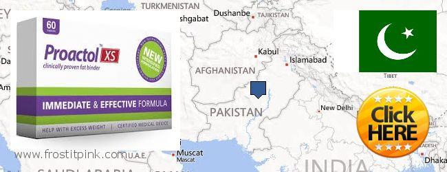 Purchase Proactol Plus online Pakistan