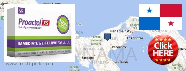 Where to Purchase Proactol Plus online Panama