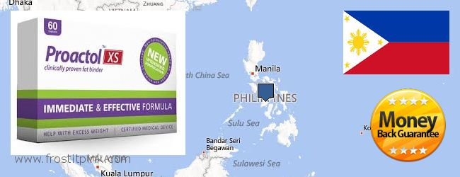 Where to Purchase Proactol Plus online Philippines