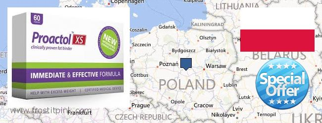 Best Place to Buy Proactol Plus online Poland