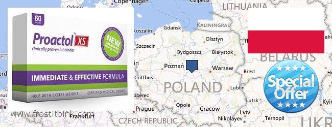 Where to Buy Proactol Plus online Poland