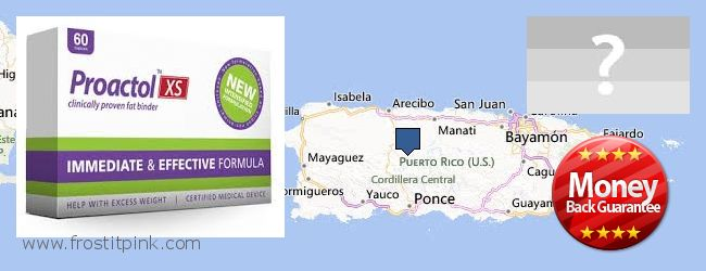 Where to Purchase Proactol Plus online Puerto Rico