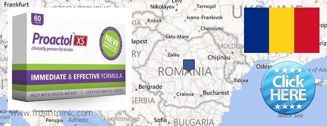 Where to Purchase Proactol Plus online Romania