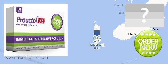 Where to Purchase Proactol Plus online Saint Pierre and Miquelon